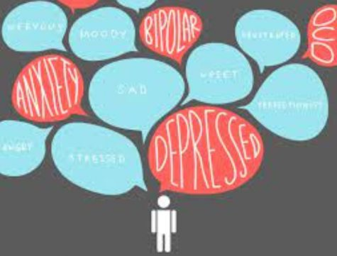 Why are mental health issues so hard to talk about?