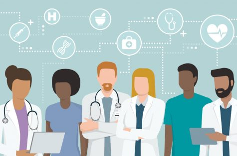 Future Medical Professionals Club
