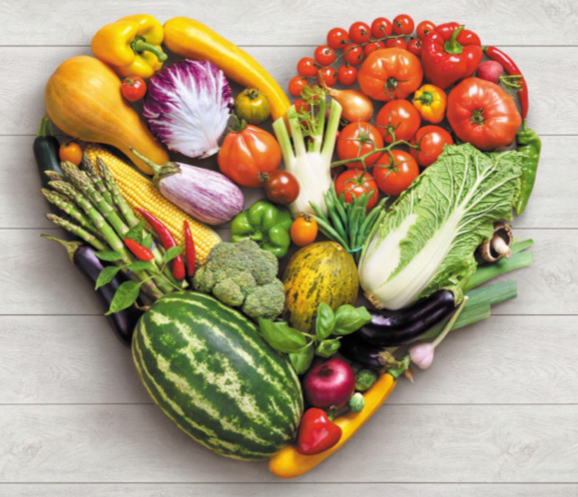 If you Want to Better the Planet, Start Eating More Plant-Based