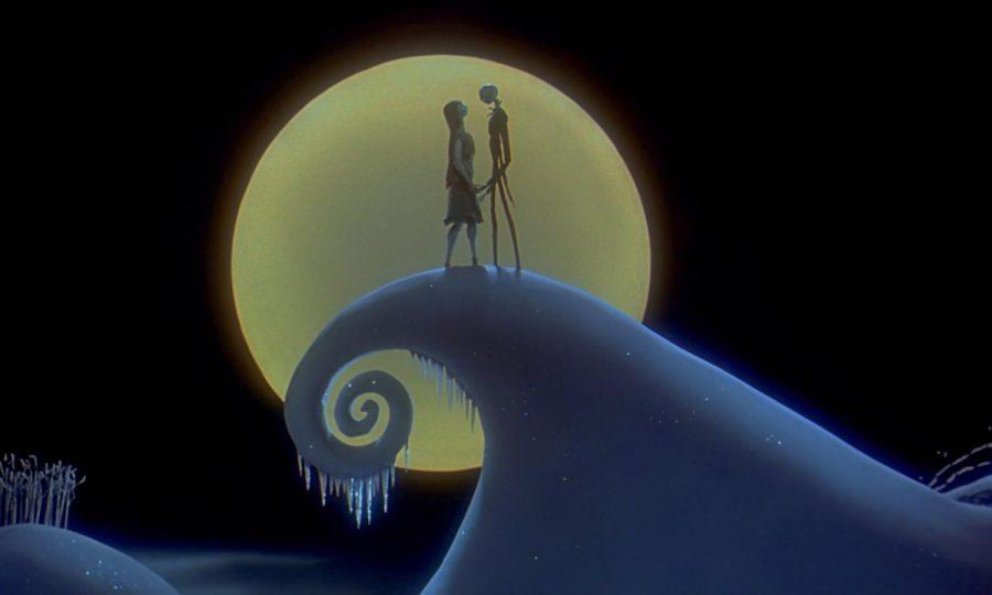 Movie Review: Tim Burton's The Nightmare Before Christmas