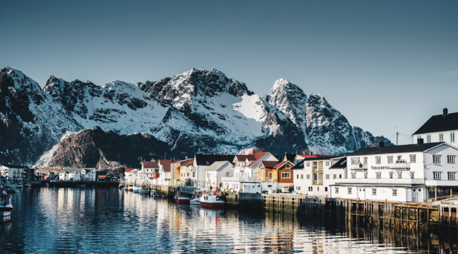 The Scandinavian Secret to Happiness