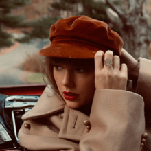 All About 'Red (Taylor's Version)'