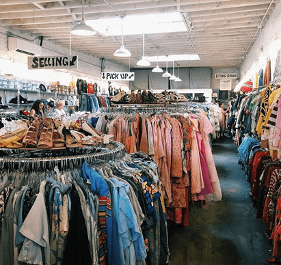 Why I Thrift (And You Should Too!)