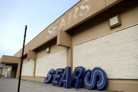 Will Sears Survive to Turn 100?