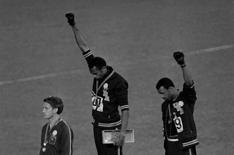 A Comprehensive History of Notable African-American Olympians